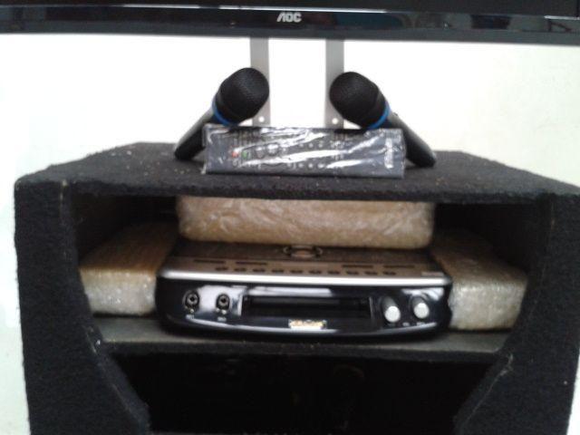 Locação de videokê / karaoke - Foto 4