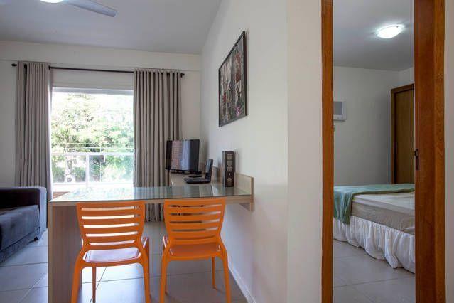 Apartamento mobiliado Rio das Ostras