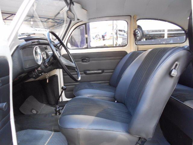 Vw - Volkswagen Fusca 1300L 1979 Raridade - Foto 9
