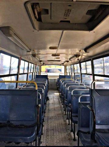 Ônibus Caio vitória 1620 - Foto 2