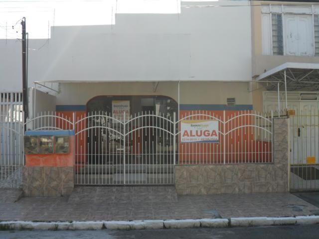 Casa Comercial no São José