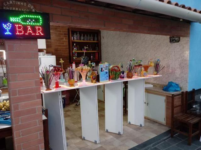 Serviços de Open Bar