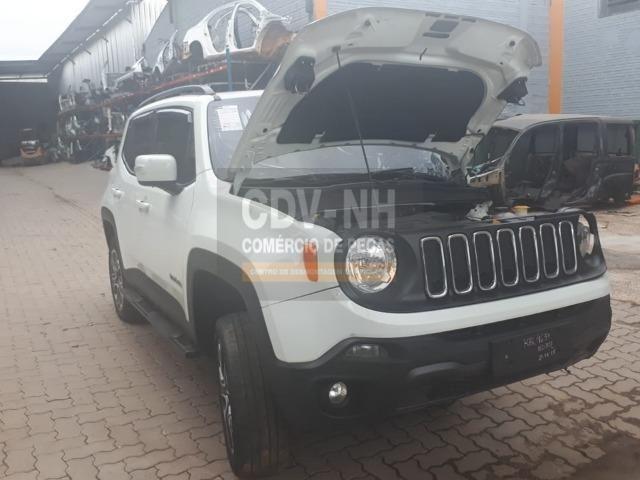 Jeep Renegade Porto Alegre 245 Carros Usados Em Porto Alegre