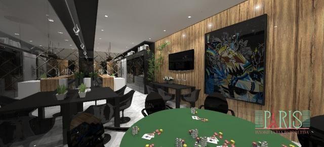 Apartamento à venda com 3 dormitórios em Iririú, Joinville cod:276 - Foto 3