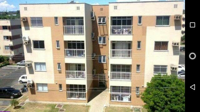 Apartamento Distrito industrial