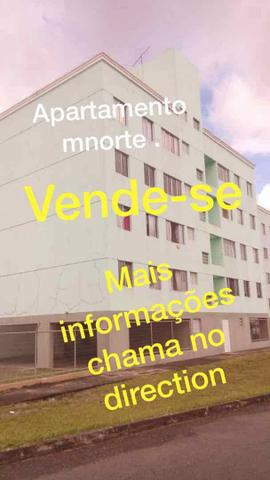 Apartamento na Mnorte