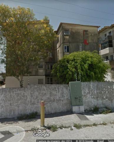 Apartamento no Res. Nenzinha Cunha Lima