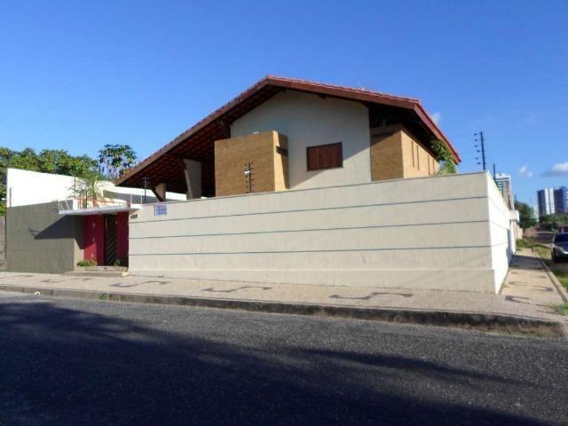 Casa residencial no planalto ininga