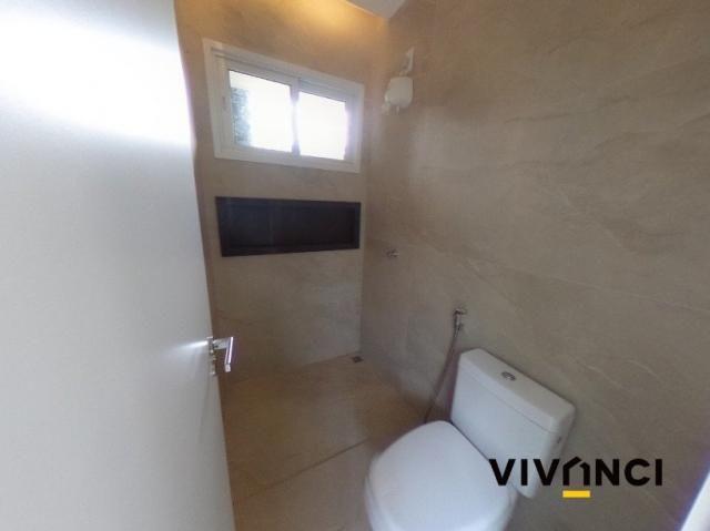 Casa à venda com 5 dormitórios em Plano diretor sul, Palmas cod:116 - Foto 20