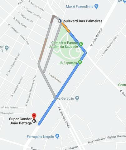 Torro - Apartamento 3 quartos Boulervad das Palmeiras 4º andar - Foto 17