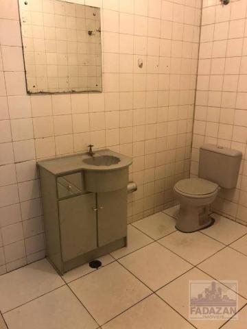 Loja para alugar, 74 m² por r$ 2.850,00/mês - pinheirinho - curitiba/pr - Foto 13