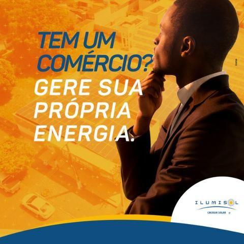 Energia Solar na grande Teresina - Foto 3