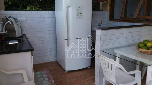 Casa com 3 dormitórios à venda, 300 m² por R$ 450.000,00 - Porto da Aldeia - São Pedro da  - Foto 4