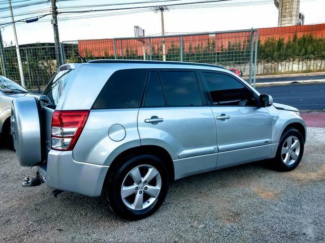 Suzuki Grand Vitara 2011 AUT 4X4 - Foto 7