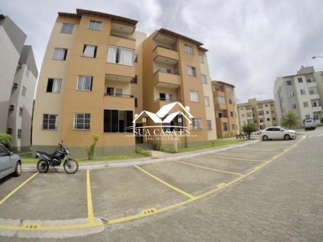 Apartamento à venda com 3 dormitórios em Morada de laranjeiras, Serra cod:AP359SO - Foto 9