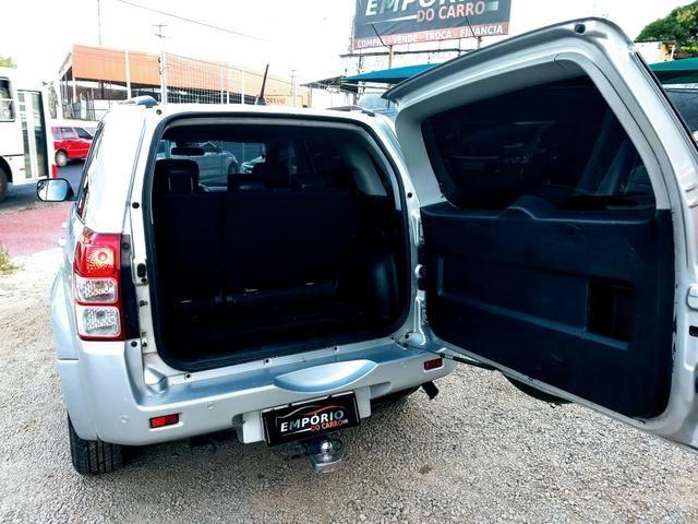 Suzuki Grand Vitara 2011 AUT 4X4 - Foto 12