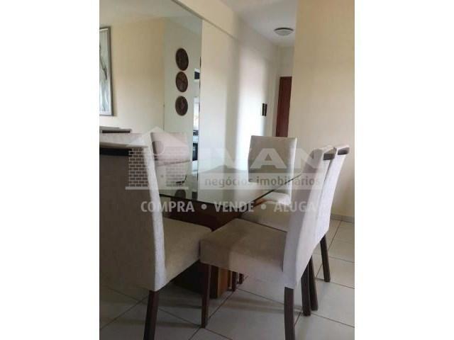 Apartamento à venda com 2 dormitórios em Santa mônica, Uberlândia cod:26762 - Foto 9