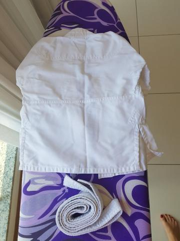 Kimono Judô - Foto 3