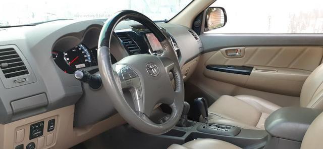 Toyota sw4 2012/2013 - Foto 18