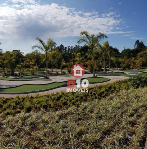 Terreno à venda, 800 m² por R$ 331.398 - Argentina - Criciúma/SC - Foto 9