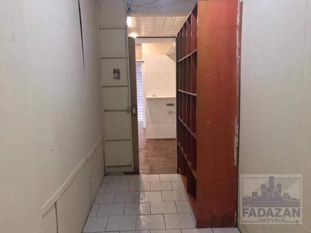 Loja para alugar, 74 m² por r$ 2.850,00/mês - pinheirinho - curitiba/pr - Foto 11