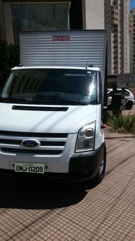 Ford transit agio r$ 32.000,00 - Foto 6