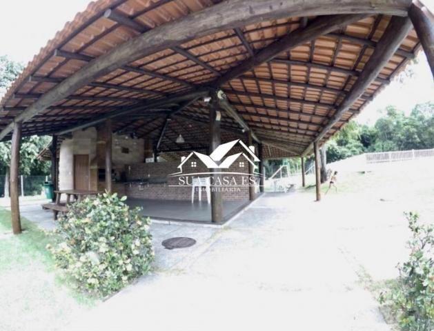Apartamento à venda com 3 dormitórios em Morada de laranjeiras, Serra cod:AP359SO - Foto 12