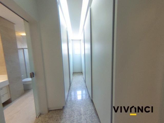 Casa à venda com 5 dormitórios em Plano diretor sul, Palmas cod:116 - Foto 10
