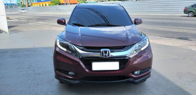 Honda Hr-v Touring 17/18
