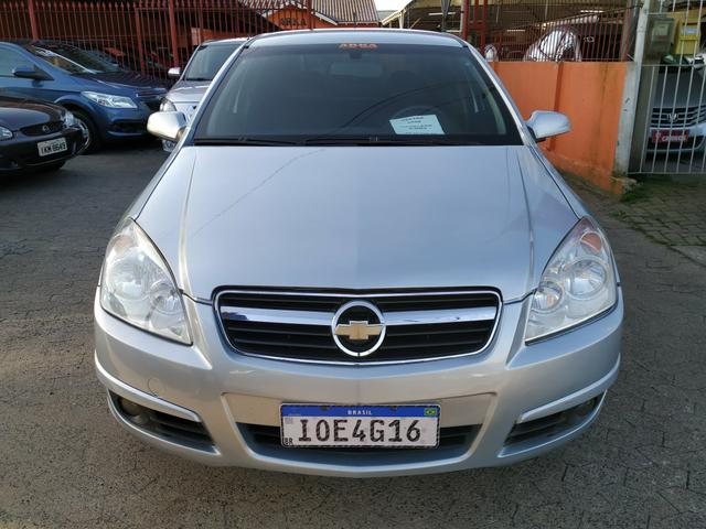 Vectra 2008 Completo C/ GNV