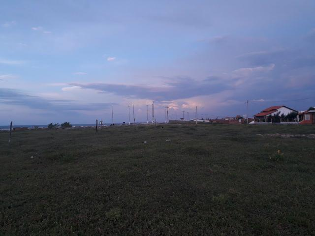 Terreno de frente pro mar (Praia De Atalaia) - Foto 4