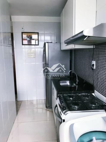 BN- Lindo apartamento de 2 quartos no Viver Serra - Foto 6