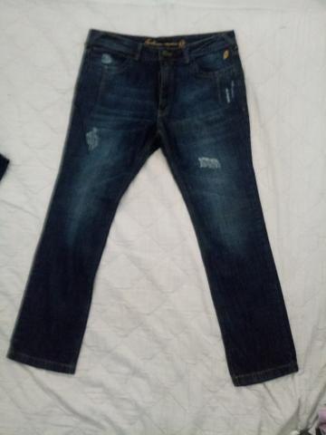 Calça jeans masculino - Foto 6