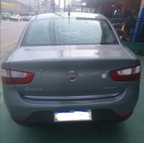 Fiat Siena Attractiv 1.4 - Foto 5