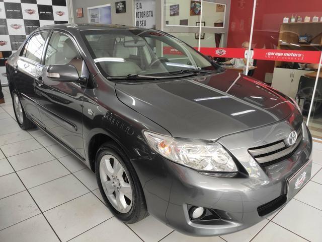 Toyota - Corolla 2.0 XEI Aut. 2010/11