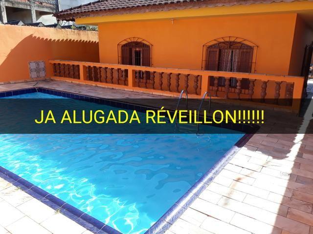 Casa com piscina em Peruíbe - Foto 19