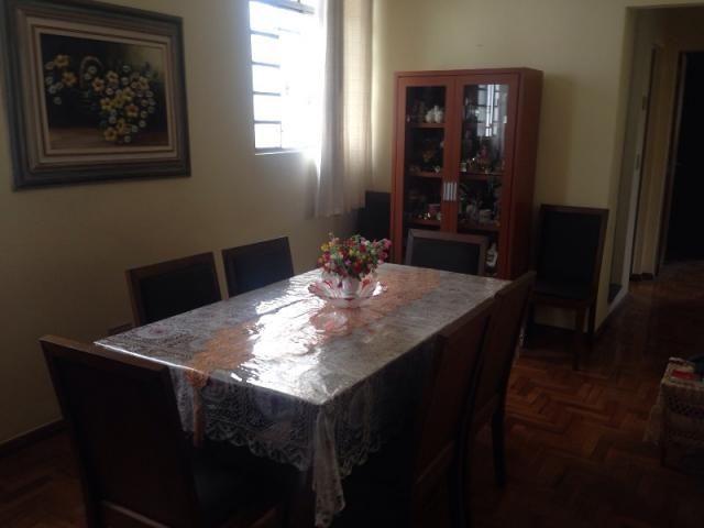Apartamento à venda com 3 dormitórios em Nova suíssa, Belo horizonte cod:12103 - Foto 8