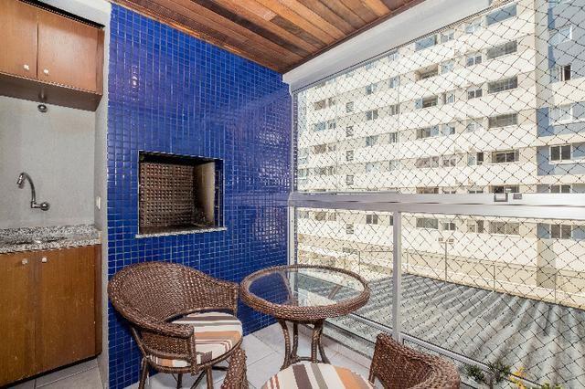 Apartamento 03 Quartos 01 Vaga no Cabral - AP0436 - Foto 5