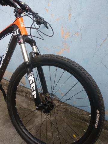 Bicicleta carbono - Foto 6