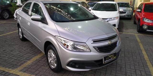 Chevrolet prisma 2014 1.0 mpfi lt 8v flex 4p manual