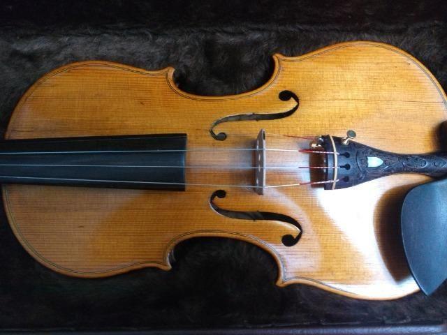 Violinos Tops, Tops Violinos - Foto 4