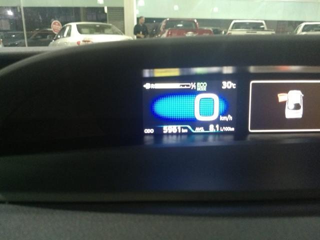 Prius Híbrido Impecável 6 mil km - Foto 5