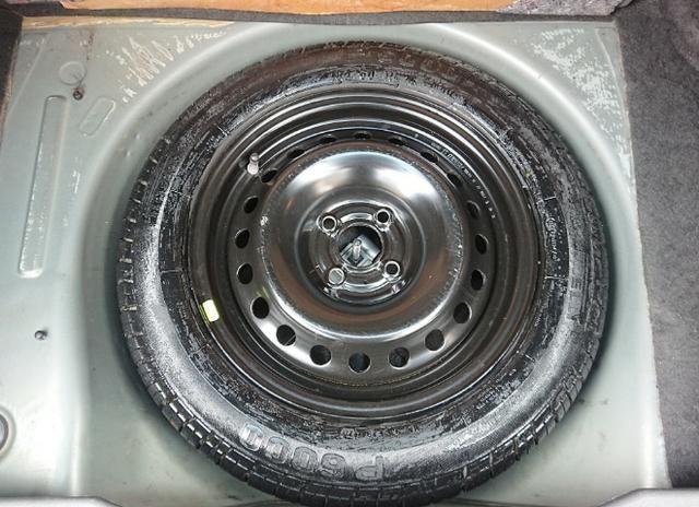 Chevrolet Meriva 1.4 Collection 2012 - Foto 13