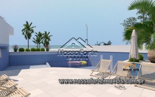 Lançamento Apartamento no Jardim Praia Grande em Mongaguá - Foto 4