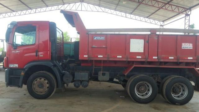 Caminhão basculante 2013 - Foto 5