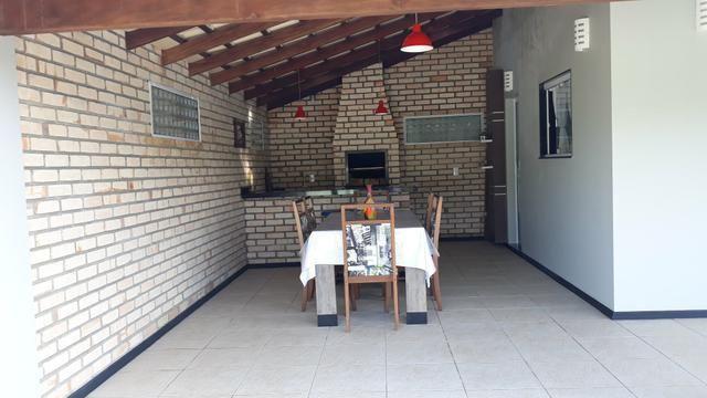 Casa Temporada com Piscina Praia do Ervino SC - Foto 2