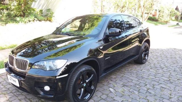 BMW X6 COUPE BI TURBO 4P