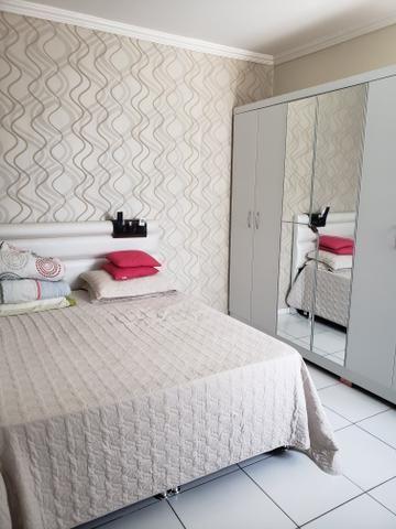 Vende se apartamento (com ou sem mobília) - Foto 6