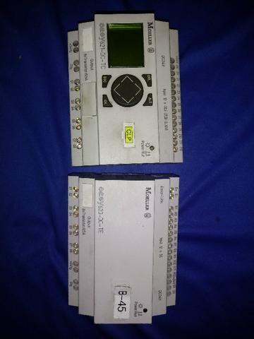 Clp Mooller Easy 621 + Expansão Mooller Easy 620