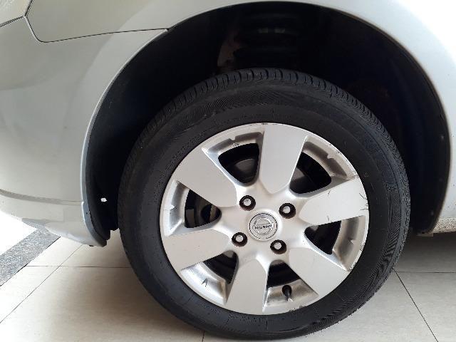 Nissan Gran Livina - Foto 4